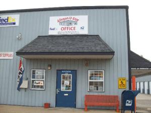 Allegan U-Stor Office